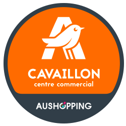Centre Commercial Aushopping CAVAILLON